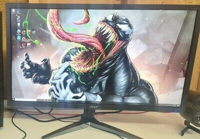 AU250 • Buy Acer KG281k 4K UHD LCD Monitor 28  Freesync 1ms