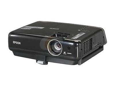 EPSON H445A MG-50 LCD Home Theater Projector Ipod Ipad Iphone • 88.73£