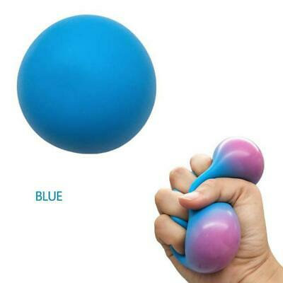 AU5.05 • Buy 5cm Squishy Mesh Sensory Stress Reliever Ball Toy Autism Squeeze Anxiety Fidget