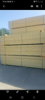 Scaffold Boards, BRAND NEW, Branded! 13FT • 14£