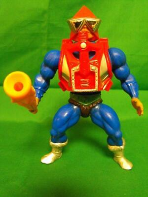 $8.99 • Buy 1983 Loose Mekaneck Figure W/club Masters Of The Universe Good Condition