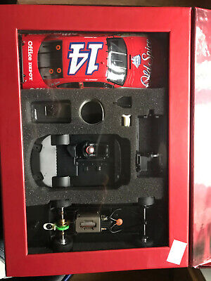 Scalextric SCX PRO Nascar Competion Use Only New In Box RARE • 65£