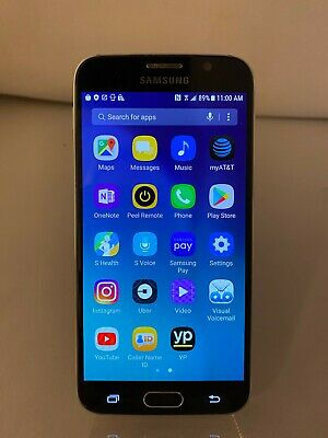 $ CDN95.68 • Buy Samsung Galaxy S6 Smart Phone, G920A, 32gb, AT&T, MINT Condition, Android