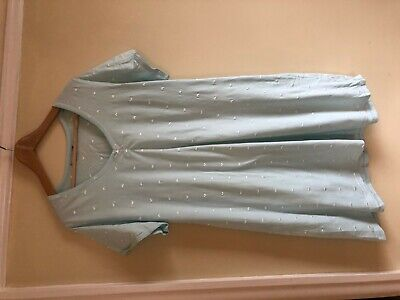 Ladies Marks And Spencer Nightdress Size 20 • 2.60£