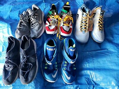 $ CDN189.84 • Buy Sport Sneakers Shoes Lot Wholesale New With Defects/Used Rehab Resale