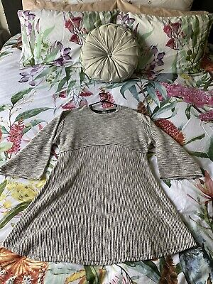 AU15 • Buy ASOS Maternity Wool Knit Dress Size 8 - New Without Tags
