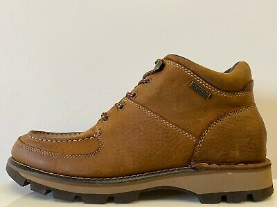 Rockport Umbwe Chukka Boots Mens UK 10 US 10.5 EUR 44.5 REF SF649~ • 64.99£