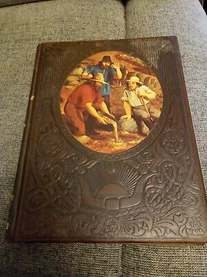 THE FORTY-NINERS TIME LIFE BOOKS The Old West Text By William Weber Johnson • 21£
