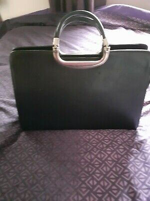 Ladies Briefcase Bag • 3.50£