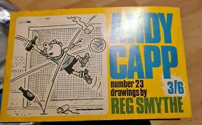 Andy Capp Number 23  • 2.99£
