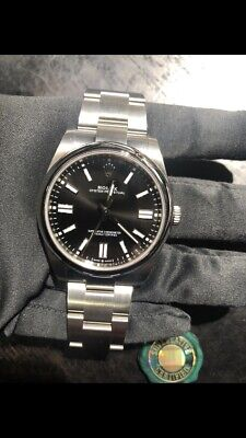 Rolex Oyster Perpetual 41mm • 5,950£