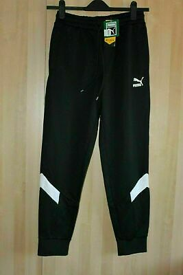 Puma Poly Pant Tracksuit Bottoms Size S - BNWT • 16.99£