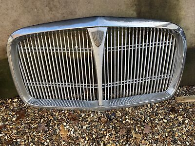 Rover P5/p5b Chrome Front Grill, Classic Car Part • 49£