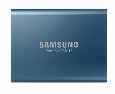 AU129 • Buy SAMSUNG SSD Portable Solid State External Hard Drive 500 GB - Windows & Mac