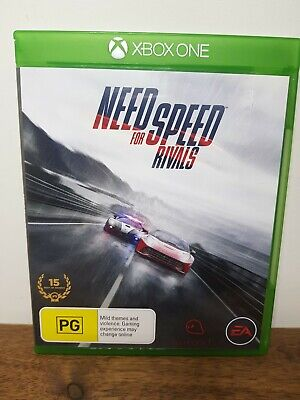 AU12 • Buy Need For Speed Rivals - Xbox One