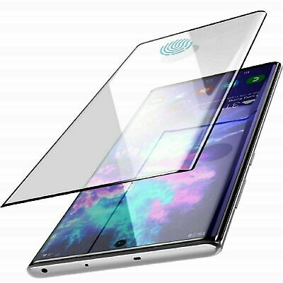 $ CDN6.49 • Buy For Samsung Galaxy S21 S21 5G Plus Ultra Full Tempered Glass Screen Protector