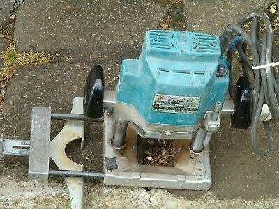 Makita Router  Model 3600B.240v. (Local Collection - Essex) • 22£