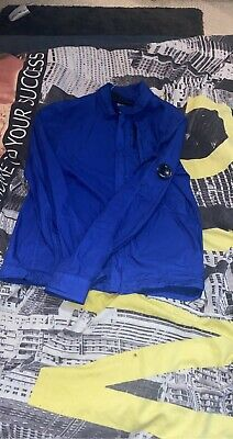 Cp Company Jacket Medium. Worn 3 Times. 10/10 Condition RRP £235 • 140£