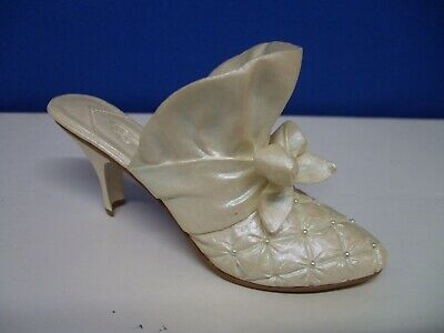 Just The Right Shoes 'venus In Pearls'  No Box Or Coa   excellent Condition • 5£