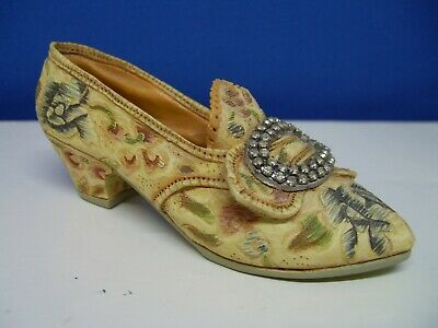 Just The Right Shoes   'afternoon Tea'  No Box Or Coa   excellent Condition • 4£