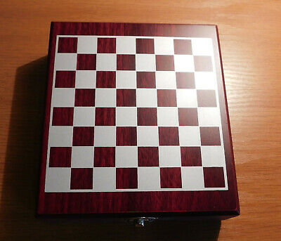 Travel Chess And Wine Sets  • 34£