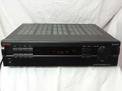 $190 • Buy Nakamichi Receiver 1 One - Stereo Receiver - NICE - No Remote/manual