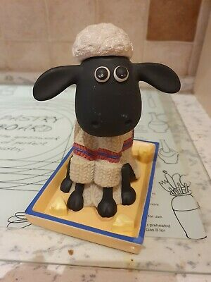 Shaun The Sheep From Wallace And Gromit's • 4£