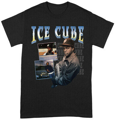 Ice Cube 'Blues' (Black) T-Shirt - NEW & OFFICIAL! • 13.99£