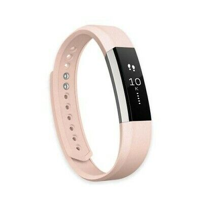 $ CDN12.63 • Buy Fitbit Alta Small Activity Tracker - Pink