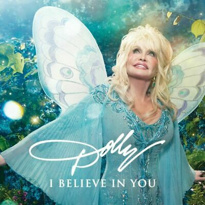 £3.35 • Buy Dolly Parton - I Believe In You [New & Sealed] CD