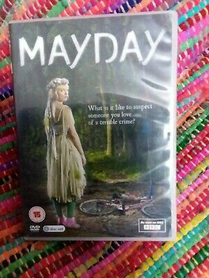 Mayday - Series 1 - Complete (DVD, 2013, 2-Disc Set) • 3.50£