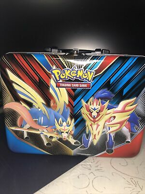 Pokemon Spring 2020 Collectors Chest - Without Packs - With Others • 14£
