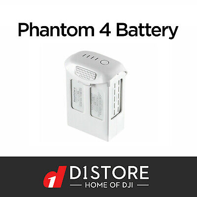 AU289 • Buy Brand NEW DJI Phantom 4 High Capacity Battery 5870mAh Australian Limited Stock