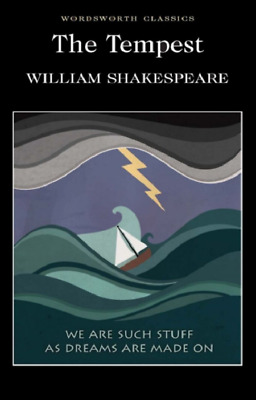 The Tempest By William Shakespeare (1994, Paperback) • 44£