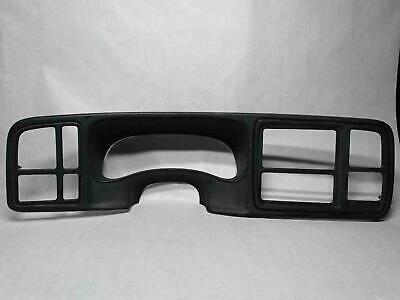 $114.99 • Buy 2003-2006 CHEVY SILVERADO 1500 Instrument Radio Dash Trim Bezel Black Int: 69