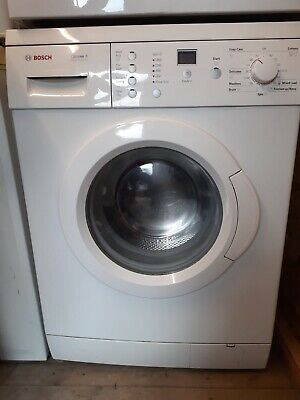 Bosch WAE28363GB/05, Classixx 6 1400 Express, Washing Machine • 75£