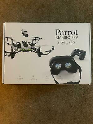Parrot Mambo FPV Drone • 70£
