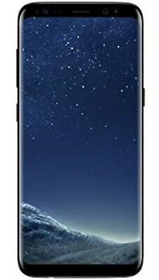 $ CDN105.92 • Buy Samsung Galaxy S8 SM-G950U - 64GB - Midnight Black (Unlocked)