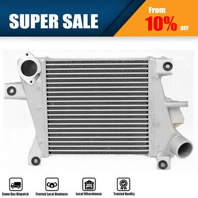 AU174.25 • Buy INTERCOOLER Fits For NISSAN X-TRAIL T30 2.2 4CYL 2006-2007