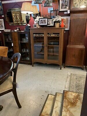 AU595 • Buy Arts & Craft Movement 1920's Bookcase