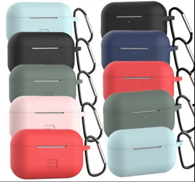 $ CDN4.99 • Buy Silicone Protective Cover Case For Airpod Pro With Hook