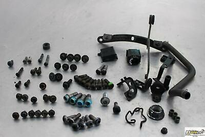 $42.10 • Buy 2006 Suzuki Gsxr1000 Gsxr 1000 Misc Fairing Cowl Bolts Screws Bracket 2005 05-06
