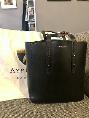 Aspinal Of London Essential Tote • 75£