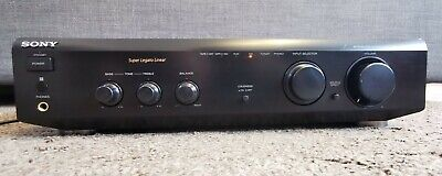 Sony TA-FE300R Integrated Stereo Amplifier Hifi Separates • 30£