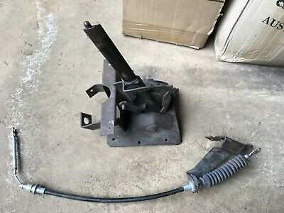 AU250 • Buy Holden WB Statesman T Bar Shifter Cable Type Hq Hj Hx Hz Can Post