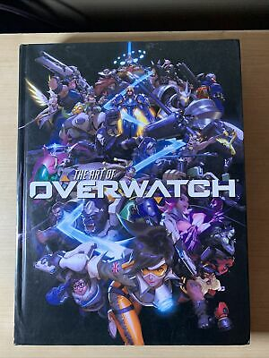 $ CDN18.78 • Buy The Art Of Overwatch By Blizzard Entertainment (Firm) Staff (2017, Hardcover)