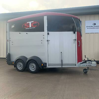 Ifor Williams Hbx511, Horse Trailer, Horse Box, Two Horse Trailer  • 5,799£