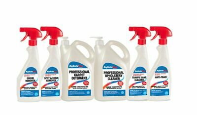 £44.99 • Buy Rug Doctor Pro Professional Chemicals Kit