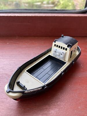£6.99 • Buy Tomy Trackmaster Thomas & Friends Bulstrode The Barge On Wheels 1999