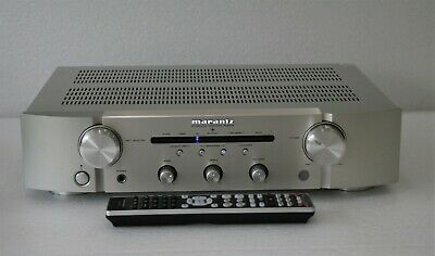 Amplifier Marantz PM5005 Integrated Stereo Amplifier With MM Phono - Boxed  • 5.50£